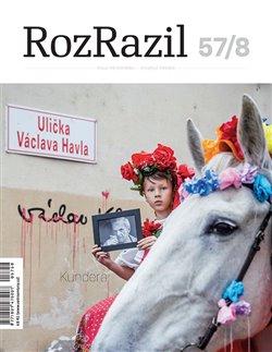 Obálka titulu RozRazil 57-58/2015