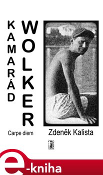 Obálka titulu Kamarád Wolker