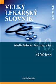 Velký lékařský slovník 10. vydání
