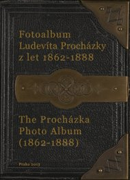 Fotoalbum Ludevíta Procházky