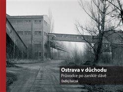 Obálka titulu Ostrava v důchodu