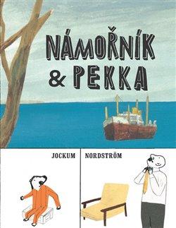 Obálka titulu Námořník & Pekka