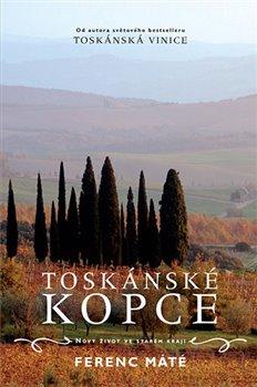 Obálka titulu Toskánské kopce
