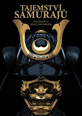 Tajemství samurajů - Oscar Ratti | Replicamaglie.com