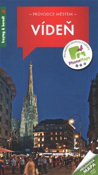 Obálka titulu Vídeň - Průvodce městem