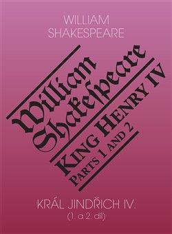 Obálka titulu Král Jindřich IV.