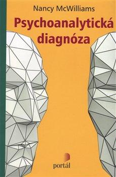 Obálka titulu Psychoanalytická diagnóza