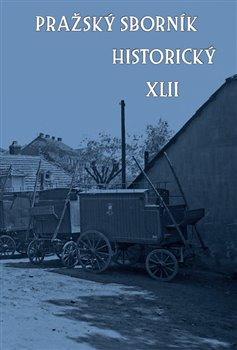 Obálka titulu Pražský sborník historický XLII