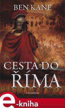 Obálka titulu Cesta do Říma