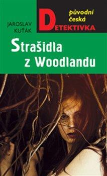 Obálka titulu Strašidla z Woodlandu