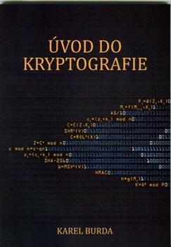 Obálka titulu Úvod do kryptografie