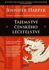 Obálka knihy Tajemství čínského léčitelství