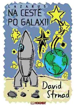 Obálka titulu Na cestě po Galaxii
