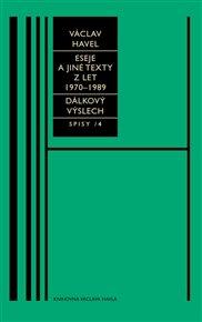 Eseje a jiné texty z let 1970–1989, Dálkový výslech