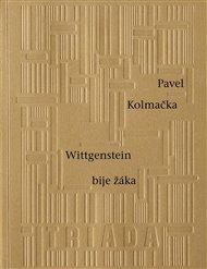 Wittgenstein bije žáka