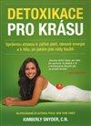 Obálka knihy Detoxikace pro krásu