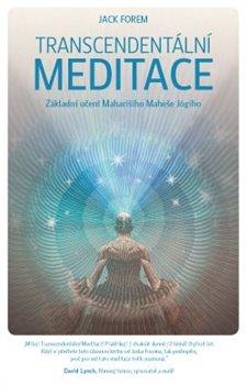 Obálka titulu Transcendentální meditace