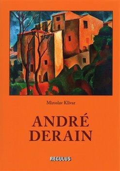 Obálka titulu André Derain