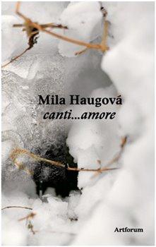 Obálka titulu canti...amore