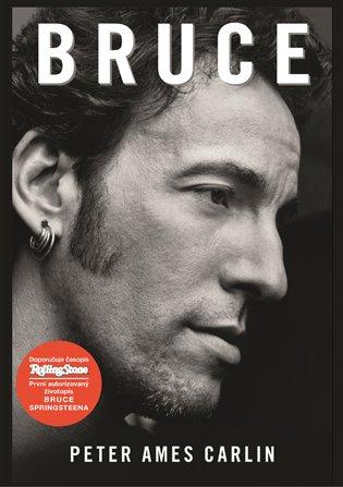 Bruce - Život Bruce Springsteena