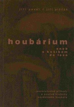 Obálka titulu Houbárium