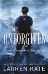 Obálka knihy Unforgiven