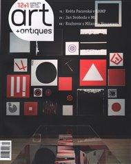 Art & Antiques 12/2015 + 1/2016