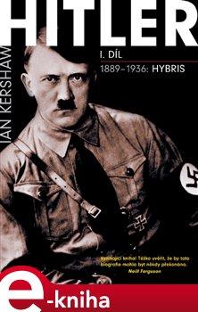 Obálka titulu Hitler I. díl