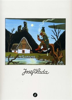 Obálka titulu Josef Lada