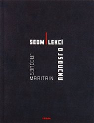 Sedm lekcí o jsoucnu a o prvních principech spekulativního rozumu.