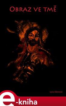 Obálka titulu Obraz ve tmě