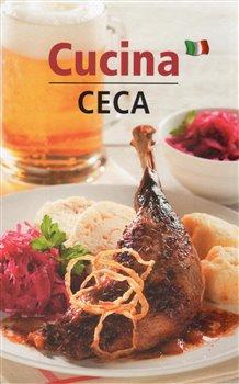 Obálka titulu Cucina Ceca