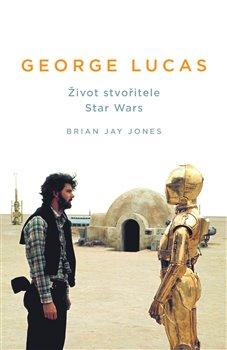 Obálka titulu George Lucas