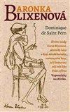 Obálka knihy Baronka Blixenová