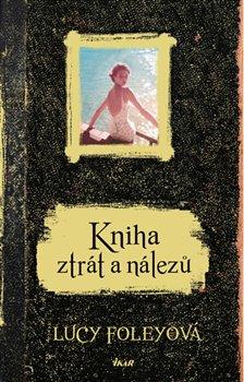 Obálka titulu Kniha ztrát a nálezů