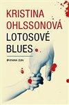 Obálka knihy Lotosové blues