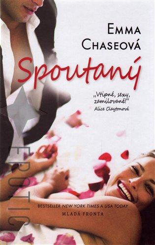 Spoutaný - Emma Chaseová | Booksquad.ink