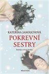 Obálka knihy Pokrevní sestry