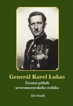 Obálka titulu Generál Karel Lukas