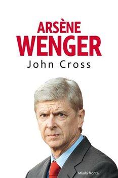 Obálka titulu Arsene Wenger