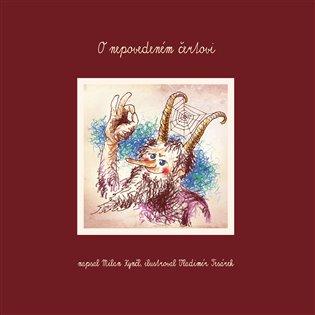 O nepovedeném čertovi - Milan Kynčl | Booksquad.ink