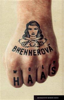Obálka titulu Brennerová