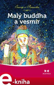 Obálka titulu Malý buddha a vesmír