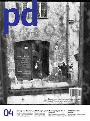 Paměť a dějiny č. 4/2015 - - | Replicamaglie.com