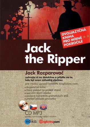 Jack Rozparovač:dvojjazyčná kniha pro mírně pokročilé - Angelo Franklin | Booksquad.ink