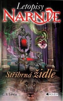 Obálka titulu Letopisy Narnie - Stříbrná židle