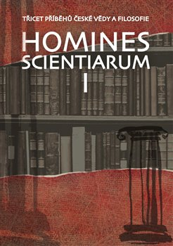 Obálka titulu Homines scientiarum I