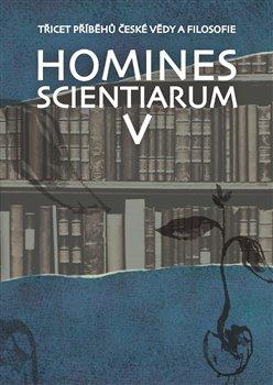 Obálka titulu Homines scientiarum V