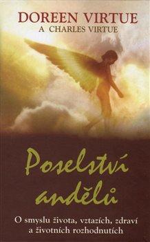 Obálka titulu Poselství andělů