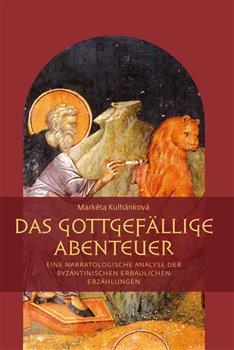 Obálka titulu Das gottgefällige Abenteuer